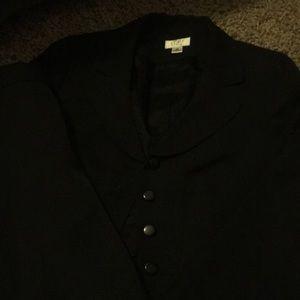 Ann Taylor LOFT suit 10p/8p